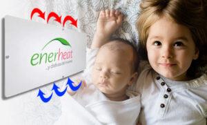 Enerheat; Vanguardia en Calefacción