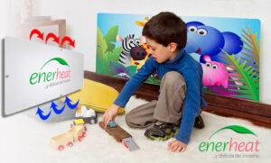 Read more about the article Enerheat: Energía no contaminante.