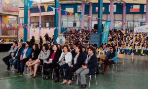 Atrevetec 2018: Escolares Preocupados por la Eficiencia Energética
