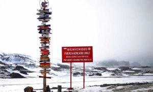 Ecoleed entrega su Calor en La Antártica