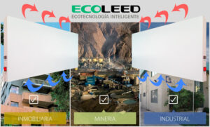 Empresas, Faenas Mineras e Inmobiliarias prefieren calefaccionar con Placas Convectivas Ecoleed