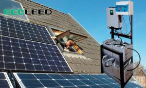 Read more about the article Energía Solar: Revisemos algunos Beneficios.