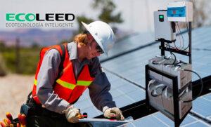 Read more about the article Kits de autoconsumo fotovoltaico Ecoleed: deja que el sol trabaje para ti.