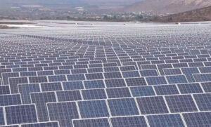 Expertos Mundiales de Energía Solar en Chile