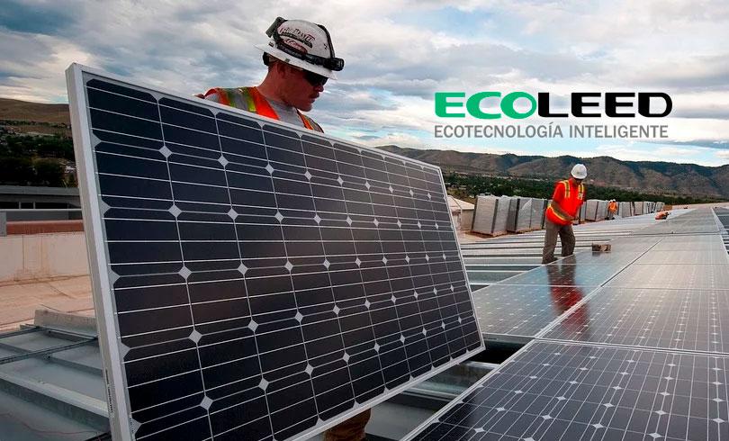 Read more about the article ¿Qué es la Energía Fotovoltaica?