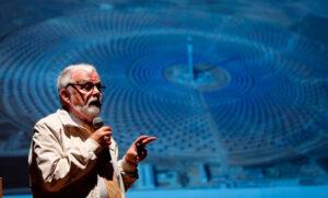 Adiós al Pionero de la Energía Solar en Chile, Profesor Roberto Román Latorre