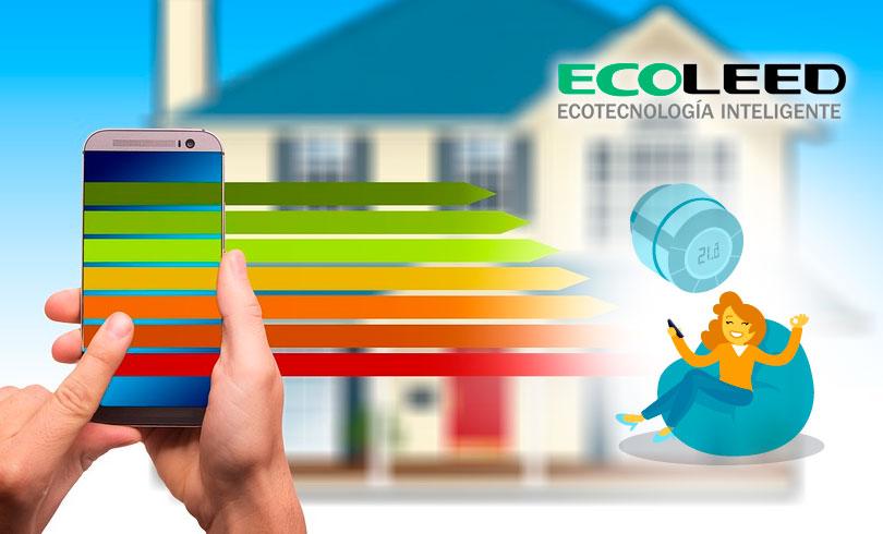 Read more about the article Controla tu hogar de forma inteligente, limpia y eficiente