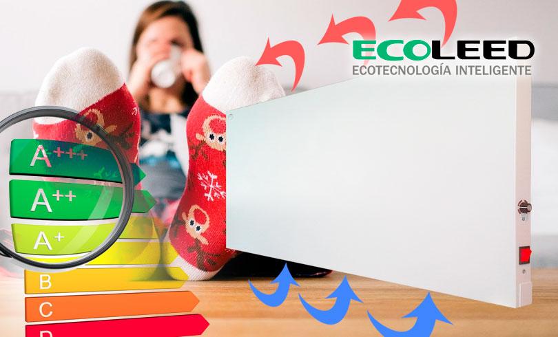 Read more about the article ¿Por qué es mejor instalar calefacción eléctrica?