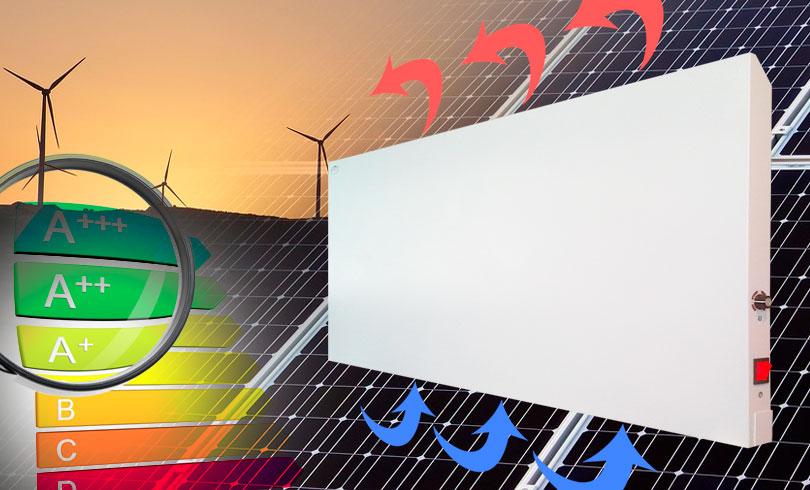 Read more about the article Energía renovable para calefacción