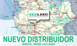 Nuevo Distribuidor Ecoleed Zona Sur