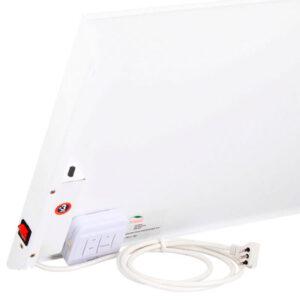 Calefactor-Mural-Metalico-Blanco-Termostato-Digital-Reverso
